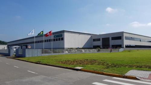 Bühler Joinville